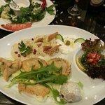 Beirut Teller Plate