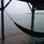 A hammock to clear your mind