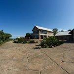 Foto de Aloe View Rock Lodge