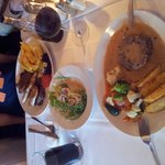 Diner by Eterna.