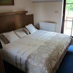 Anděla whirpool room - double bed