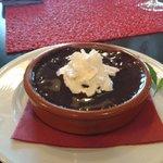 Crème brulée Suisse (au chocolat)