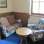 Anděla whirpool room - lounge