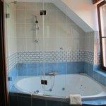 Anděla whirpool room - bathroom