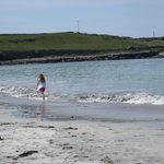 Great Sandy Beach!