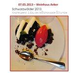 Dessert:Schwarzwälder-spezial