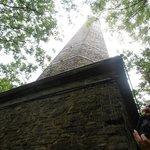 the big chimney!