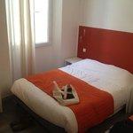 Photo de Hotel Anna Livia