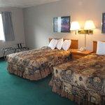 White Buffalo Room