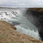 Gulfoss-one of the many beautiful sights of Iceland