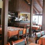 El restaurant panorámico