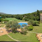 Hotel Golf Costa Brava Photo
