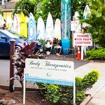 Body Therapeutics Maui