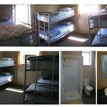 Ensuite Dorm Room