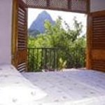 Piton view from room