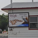 Welcome to Wolfe Island