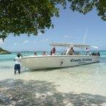 Creole Cruise