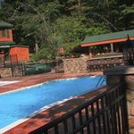 Adirondack Diamond Point Lodge Foto