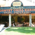 Country Grill Karina Tenerife