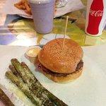 BGR The Burger Joint Image