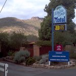 Photo de Halls Gap Motel