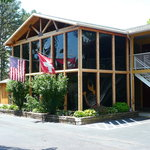 Photo de Lookout Lodge