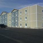 Foto de Mobile Motel
