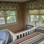 Level 3- Bedroom