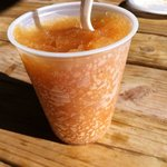 Fly Creek Cider Mill.. Frozen Apple Cider