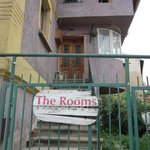 The Rooms - street view