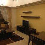 Foto de TIME Topaz Hotel Apartments
