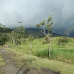 Arenal Volcano Hike Trail