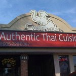 Welcome to Chang Noi's Thai Cuisine