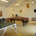 Recreation/Games Room
