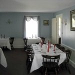 Foto de Tom's Homestead 1821 Restaurant
