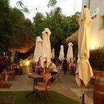 Landwer Cafe Foto
