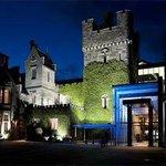 Clontarf Castle - Home of Fahrenheit