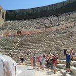 Arena in Aspendos