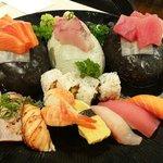 Sushi Japanese Food Restaurant Sydney CBD