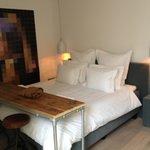 Chambre Vermeer.