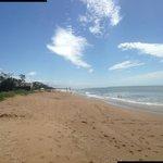 Moore park beach qld