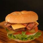 Photo de The Burger Pit