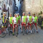 Gruppo Ciclistico Fontana Di Papa (RM)