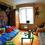 computer room/lounge