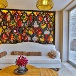 Saylam Suites Foto