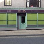 New bliss premises