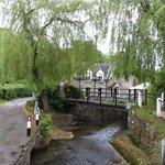 The Bridge Inn, Michaelchurch Escley
