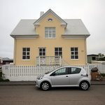 The Little Guesthouse by the Ocean Foto