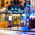 Le Bar à Huitres - Vosges