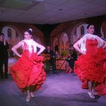 Tablao Flamenco El Embrujo